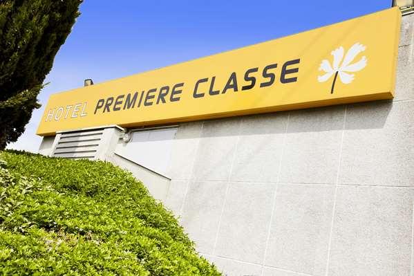 Hotel Première Classe Roissy Charles De Gaulle - Paris Nord 2
