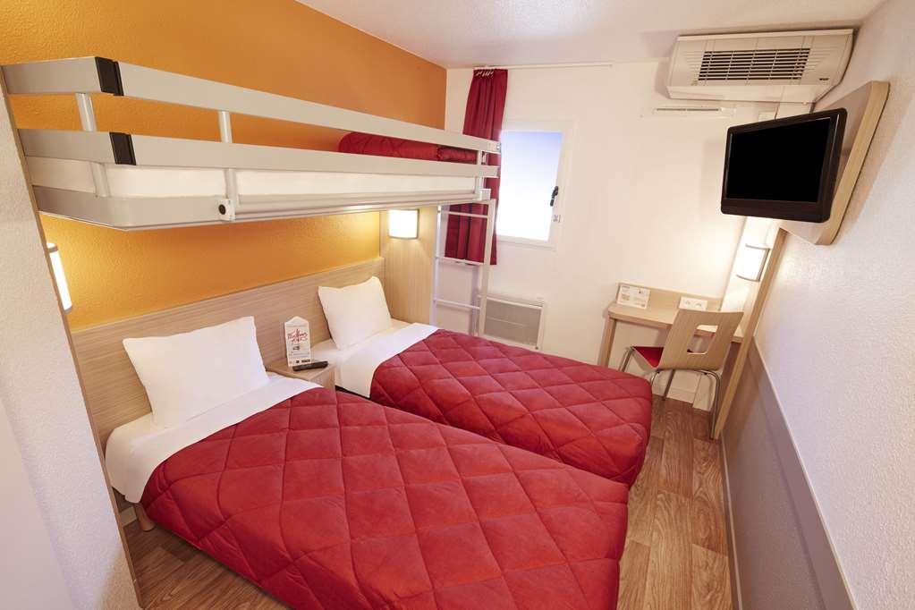 Hotel Premiere Classe Roissy Charles De Gaulle - Paris Nord 2