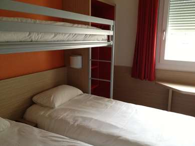 Premiere Classe Hotel Roissy - Aéroport CDG - Le Mesnil Amelot