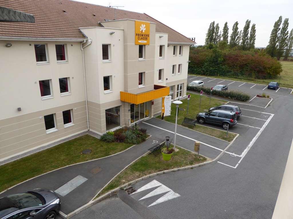 PREMIERE CLASSE ROISSY - Aéroport CDG - Le Mesnil Amelot