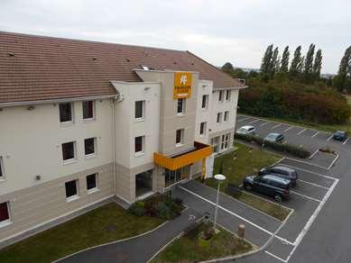Hôtel PREMIERE CLASSE ROISSY - Aéroport CDG - Le Mesnil Amelot