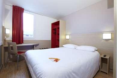 Hotel Première Classe Roissy - Saint Witz