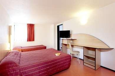 Hotel Première Classe Rouen Nord - Bois Guillaume