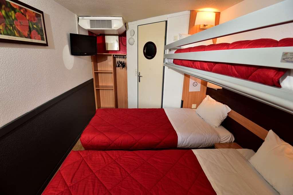 Hotel Première Classe Rouen Sud - Zénith - Parc Expo