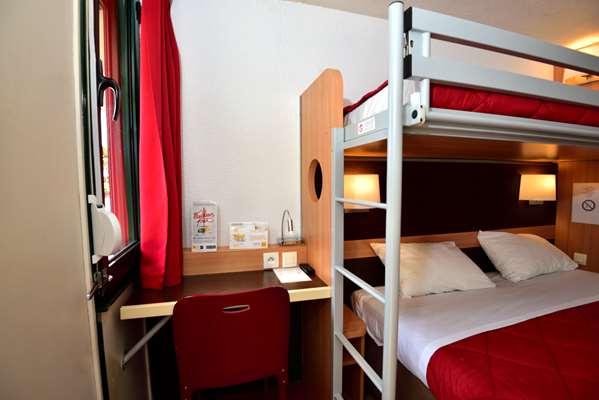 Hotel Première Classe Rouen Sud - Zénith - Parc des Expositions