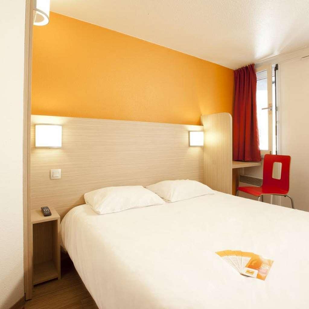 Hotel Première Classe Saint Brice Sous Foret