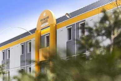 Hôtel PREMIERE CLASSE SAINT BRICE SOUS FORET