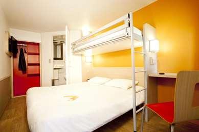 Hôtel PREMIERE CLASSE SAINT BRIEUC - Trégueux