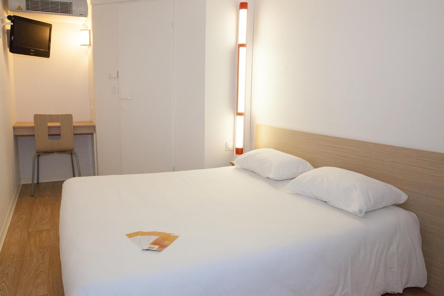 HOTEL PREMIERE CLASSE SAINT MALO - Saint Jouan des Guérets