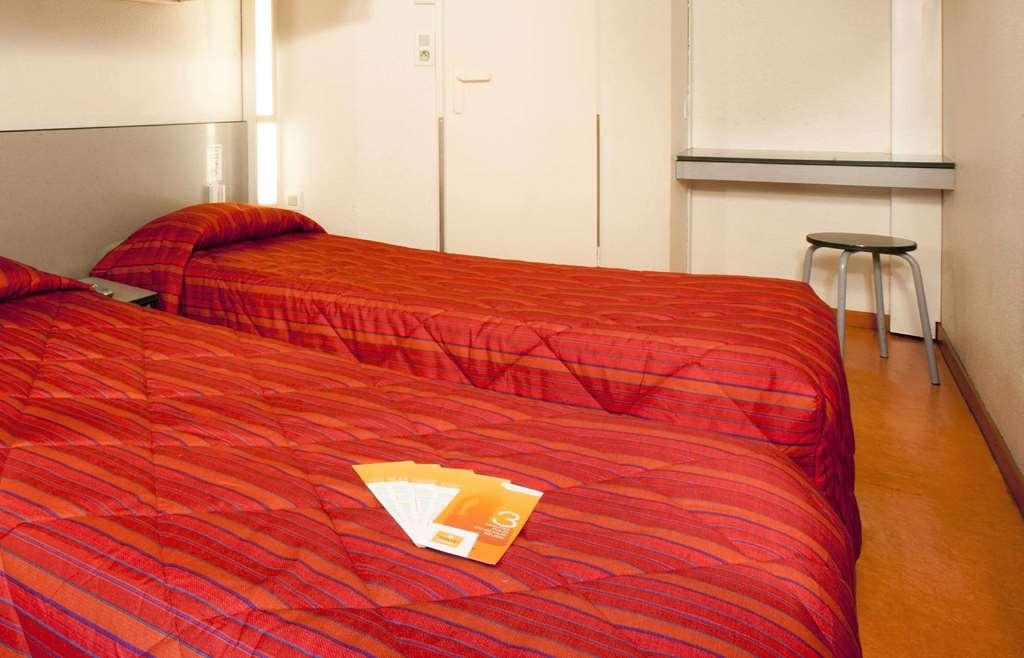 Hotel Première Classe Saint Nazaire - Trignac