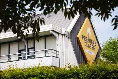 Hôtel PREMIERE CLASSE SAINT OUEN L'AUMONE