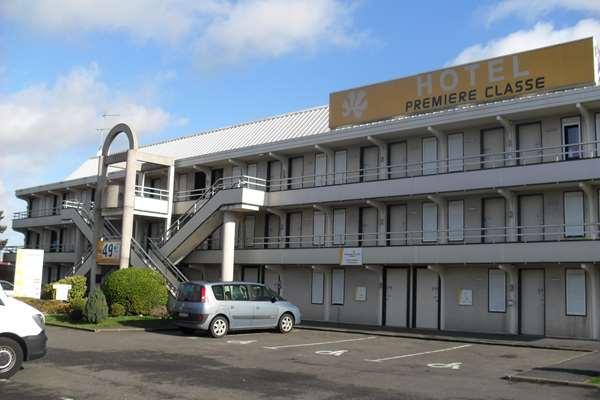 Hotel Première Classe Saint Ouen L'Aumône