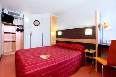 Hotel Première Classe Saint Ouen L Aumone