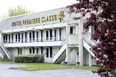 Hotel PREMIERE CLASSE SAINT QUENTIN