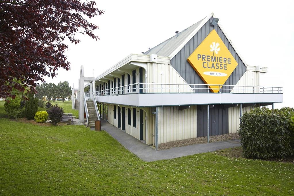 Hotel Première Classe Saint Quentin
