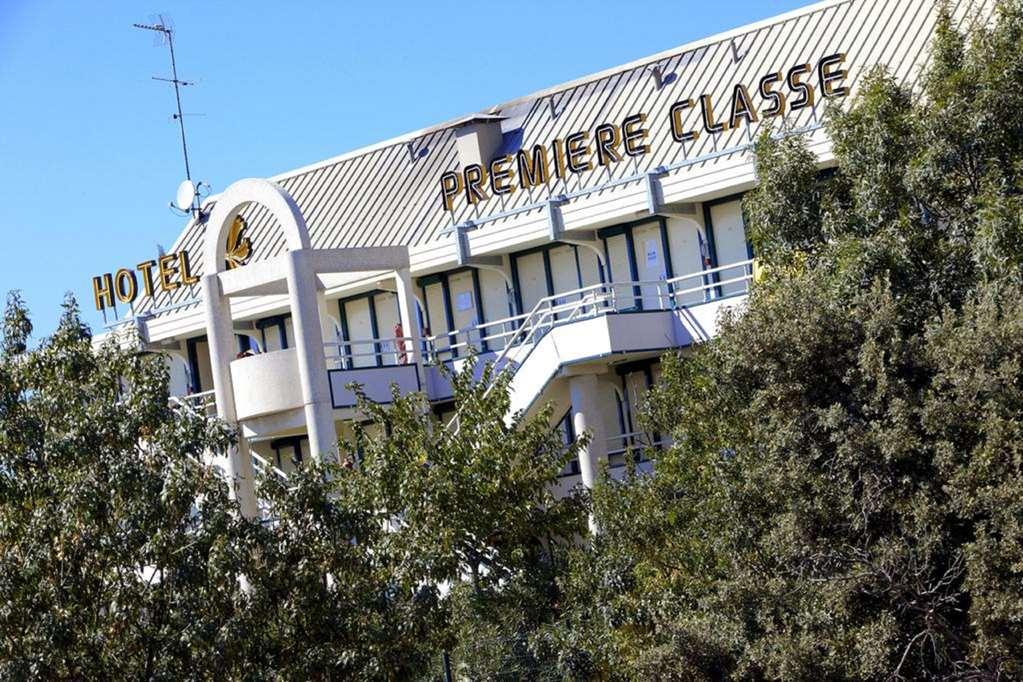 PREMIERE CLASSE SALON DE PROVENCE