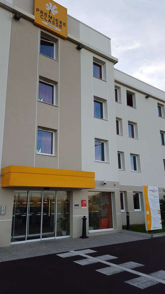 Hotel Première Classe Sens Nord Saint Clément