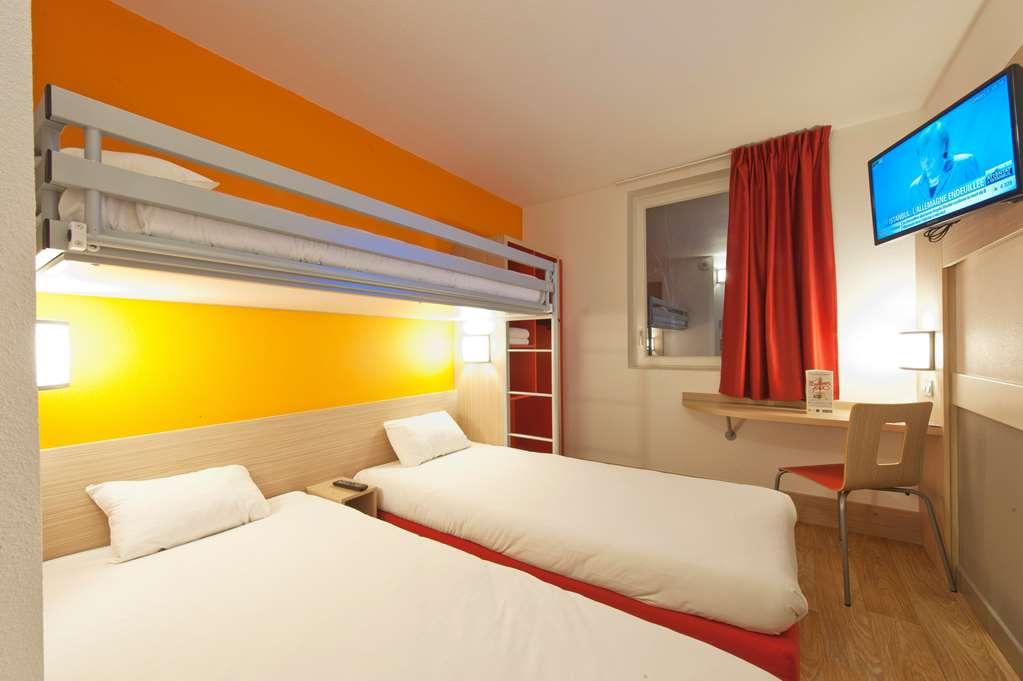 Hotel Premiere Classe Sens Nord - Saint Clément