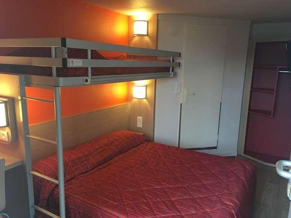 Hotel Première Classe Soissons
