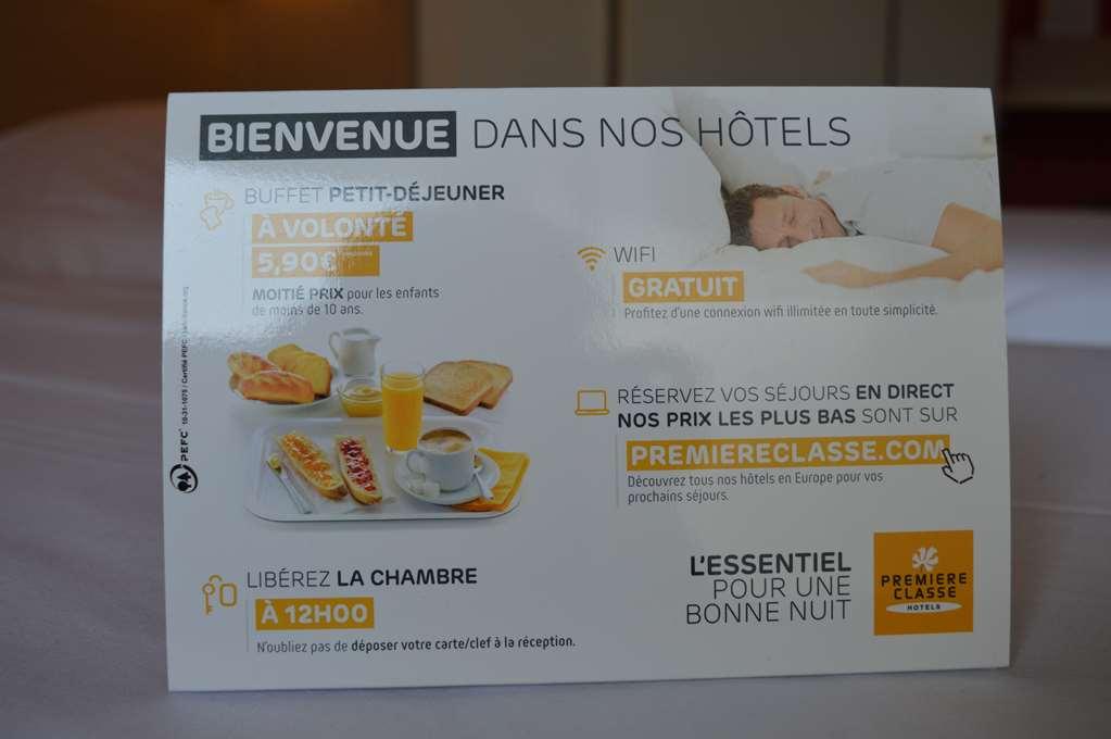Hotel Première Classe Strasbourg Ouest