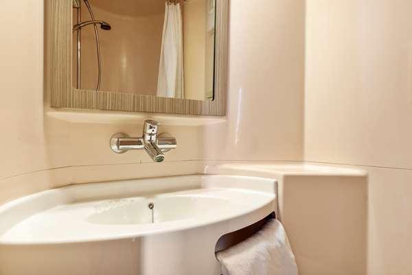 Hotel PREMIERE CLASSE STRASBOURG OUEST - Standard Room