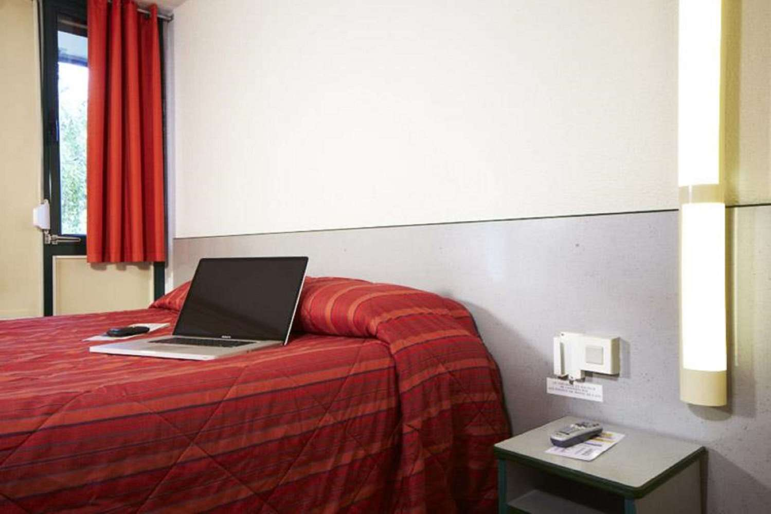 HOTEL PREMIERE CLASSE TARBES - Bastillac
