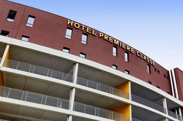 Hotel Première Classe Thionville