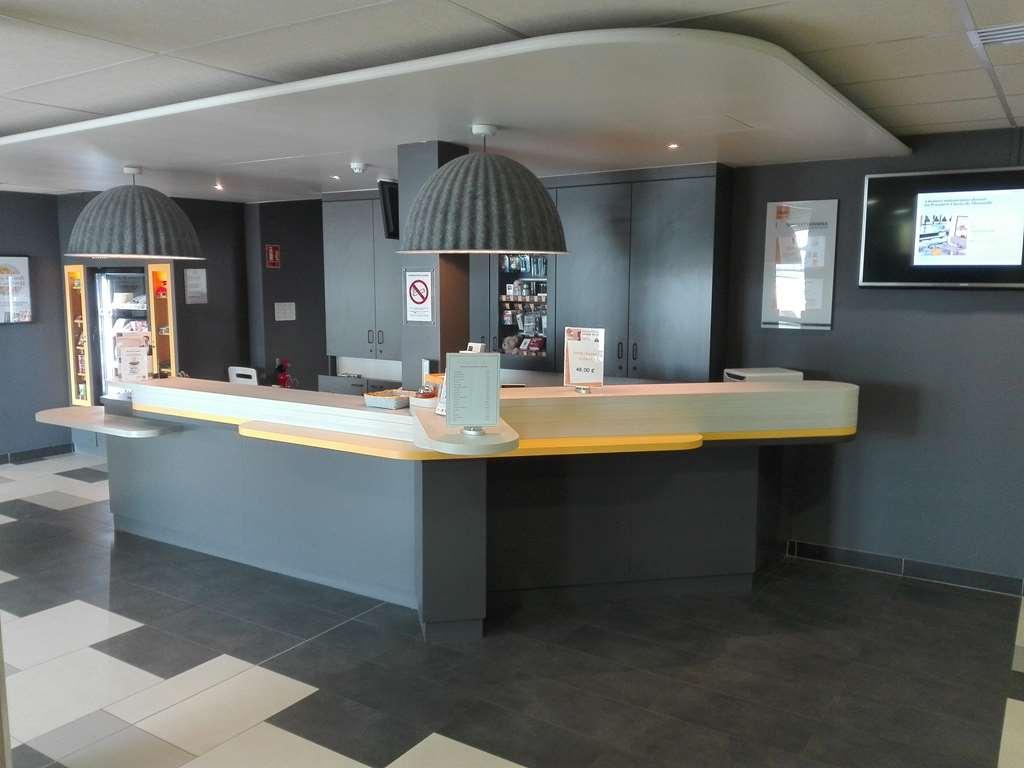 Premiere Classe Hotel Thionville