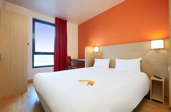 Hotel PREMIERE CLASSE THIONVILLE