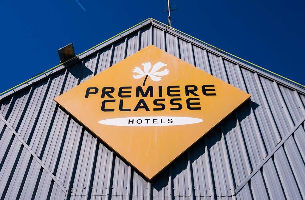 Hotel Première Classe Toulon - La Seyne Sur Mer
