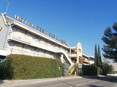 Hotel PREMIERE CLASSE TOULON - La Seyne sur Mer