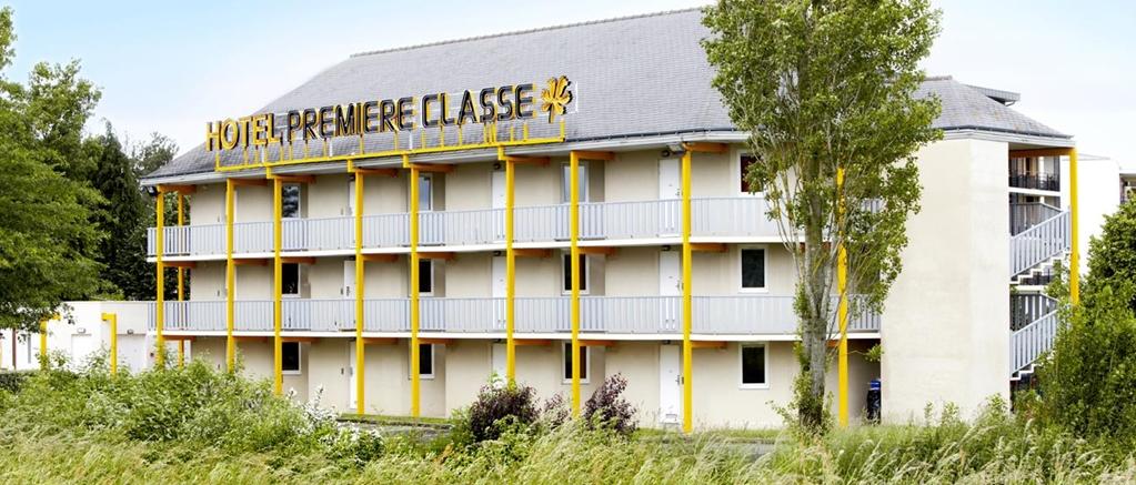 Première Classe TOULOUSE NORD - L'Union