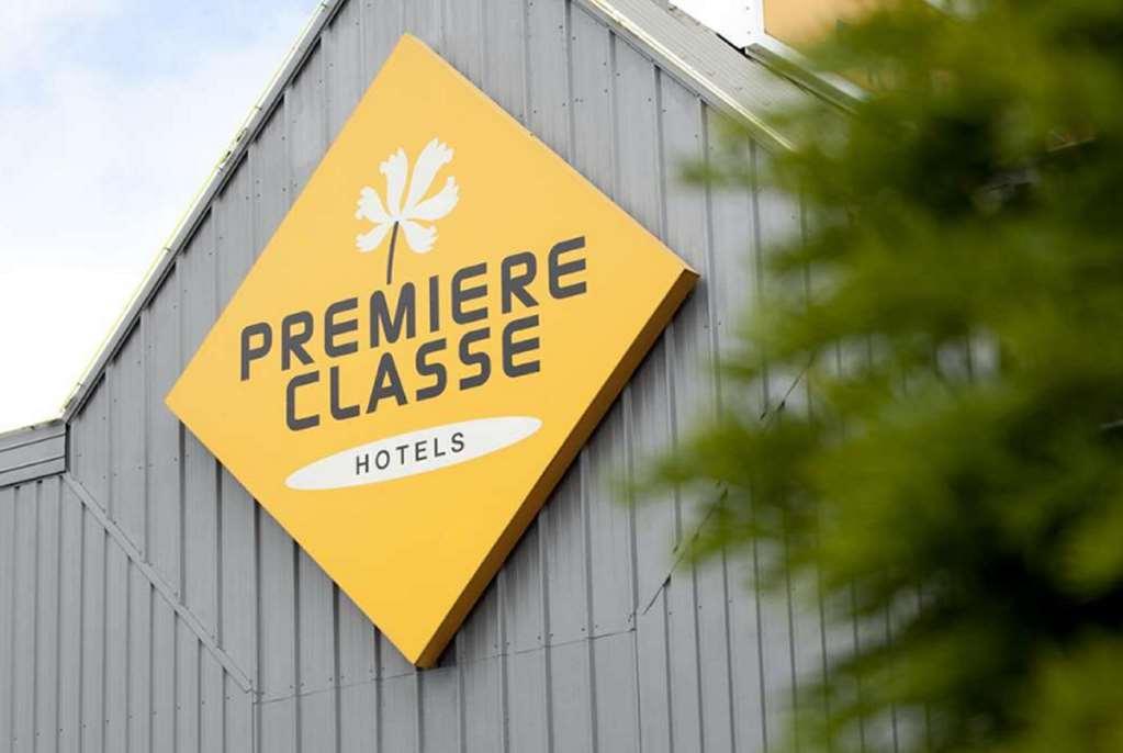 Hotel Première Classe Toulouse Nord - Sesquières