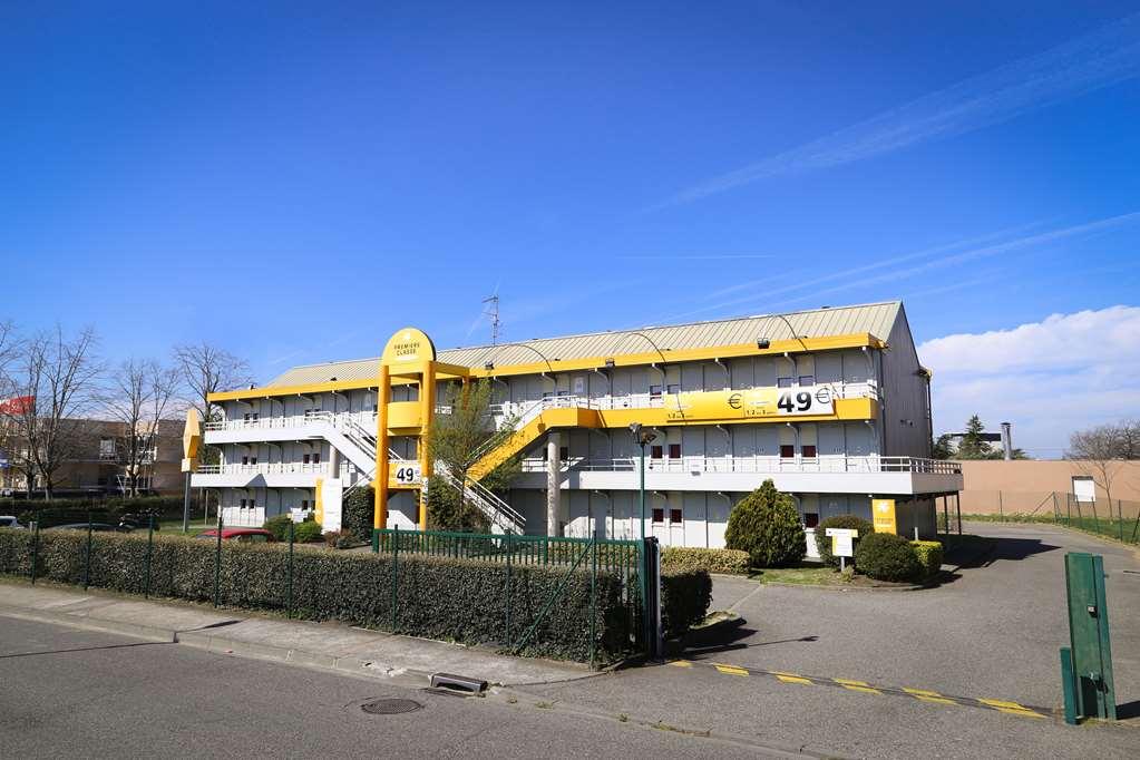 Première Classe TOULOUSE OUEST - Blagnac Aéroport