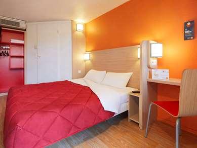 Hôtel PREMIERE CLASSE TOULOUSE OUEST - Blagnac Aéroport