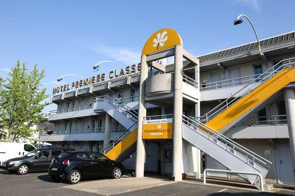 HÔTEL PREMIERE CLASSE TOURS SUD - Chambray lès Tours