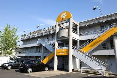 Hotel PREMIERE CLASSE TOURS SUD - Chambray lès Tours