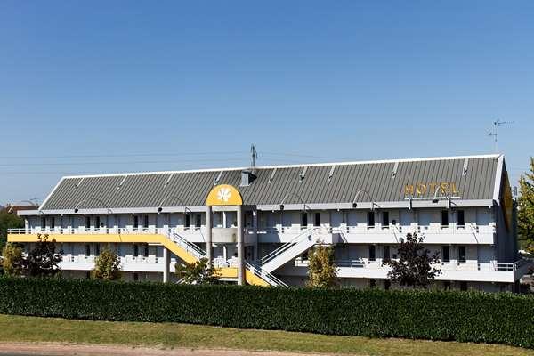 Hotel Première Classe Tours Sud - Chambray Lès Tours