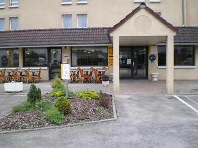 Hotel PREMIERE CLASSE TROYES - La Chapelle Saint Luc