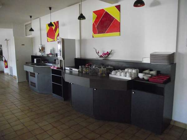 Hotel Première Classe Troyes - La Chapelle Saint Luc