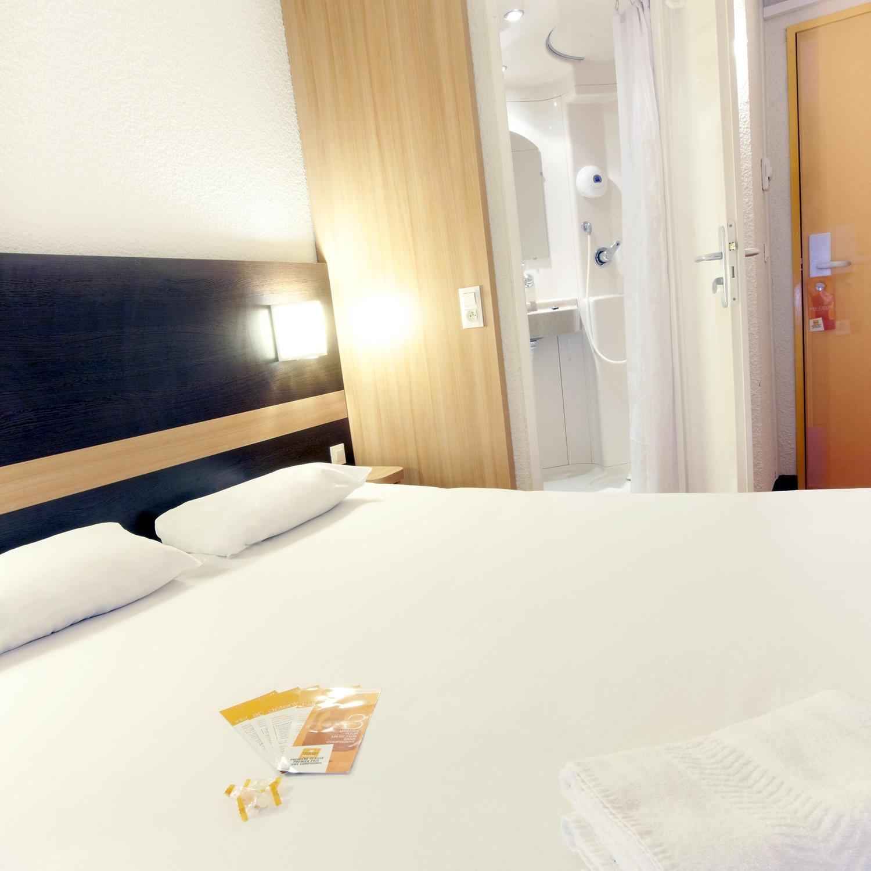 HOTEL PREMIERE CLASSE TROYES SUD - Buchères
