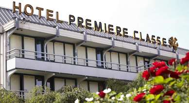 Hotel PREMIERE CLASSE VALENCE SUD