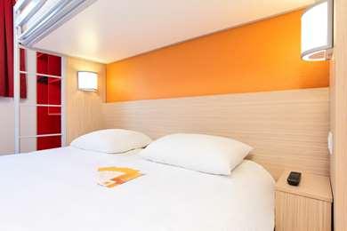 Hôtel Première Classe Valenciennes Ouest - Petite Forêt
