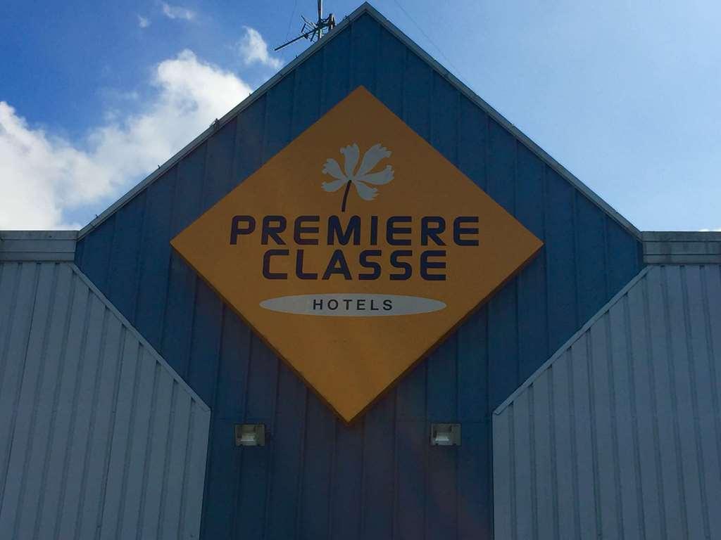 PREMIERE CLASSE VALENCIENNES SUD - Rouvignies