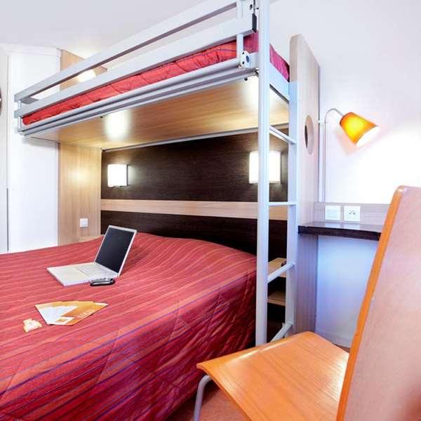 Hotel Première Classe Valenciennes Sud - Rouvignies