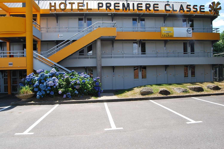 HOTEL PREMIERE CLASSE VANNES