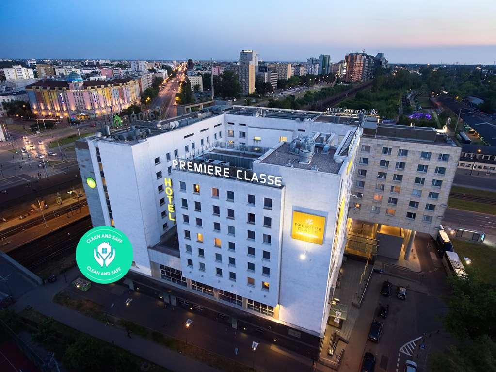 Hotel Premiere Classe Varsovie Warszawa 1 Star