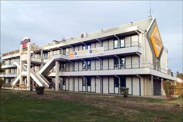 Première Classe VICHY - Bellerive sur Allier