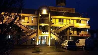 Hôtel Première Classe Vierzon
