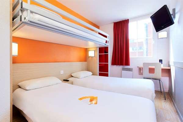 Hotel Première Classe Villeneuve Saint Georges